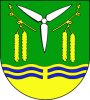Puls Wappen 100